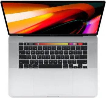 Apple MacBook Pro 16 Laptop (9th Gen Core i9/ 32GB/ 2TB SSD/ MacOS/ 4GB Graph)