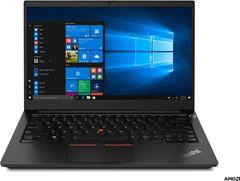 Lenovo Thinkpad E14 20T6S0A500 Laptop (AMD Ryzen 5/ 8GB/ 256GB SSD/ Win 10)