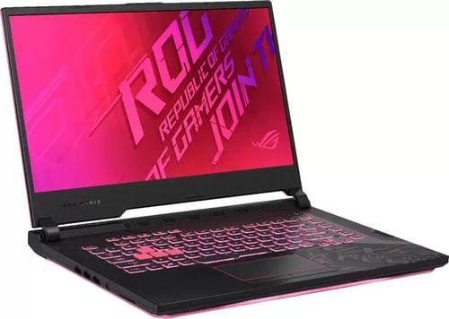 Asus ROG Strix G15  G512LV-AZ224TS Gaming Laptop (10th Gen Core i7/ 16GB/ 1TB SSD/ Win10 Home/ 6GB Graph)