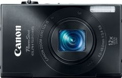 Canon PowerShot ELPH 520 HS 10.1MP Digital Camera