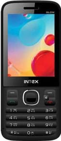 Intex Turbo Glow