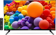 Hitachi LD32VRS02H 32-inch HD Ready Smart LED TV