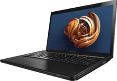 Lenovo Essential G585 (59-348629) Laptop (APU Dual Core/ 4GB/ 500GB/ Win8)