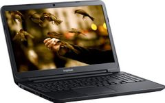 Dell Inspiron 3521(i3/4GB/500GB/Intel HD Graphics 4000/DOS )