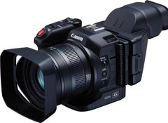 Canon XC10 Professional Camcorder