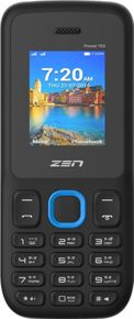 Zen Power 102 vs Nokia 105 Dual Sim (2017)