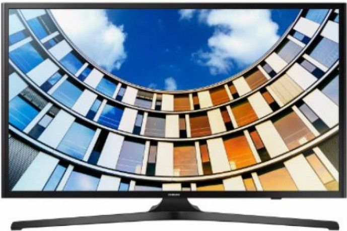 cdb76b419 Samsung UA43M5100 43-inch Full HD LED TV Best Price in India 2019 ...