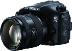 Sony ILCA A77M2Q (16-50mm) DSLR Kit