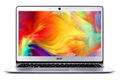 Acer SF113-31-C07T Laptop (Intel Celeron N3450/ 4GB/ 128GB SSD/ Win10)