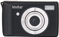 Vivitar VT125 12.1MP Digital Camera