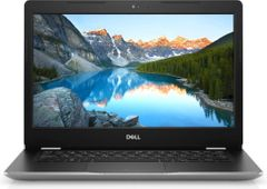 Dell Inspiron 3493 Laptop (10th Gen Core i5/ 8GB/ 1TB 256GB SSD/ Win10)