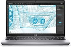 Dell Precision 3561 Laptop (11th Gen Core i7/ 32GB/ 1TB SSD/ Win10 Pro/ 4GB Graph)