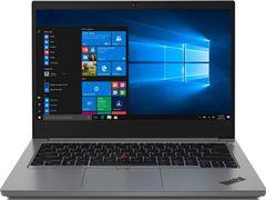 Lenovo ThinkPad E14 20RAS06700 Laptop (10th Gen Core i5/ 8GB/ 1TB 128GB SSD/ Win10 Home)