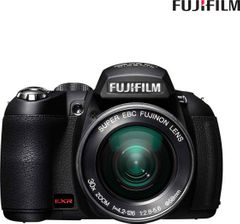 Fujifilm Finepix HS20EXR 16MP Digital Camera