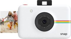 Polaroid Snap Instant Digital Camera with ZINK Zero Ink Printing Technology