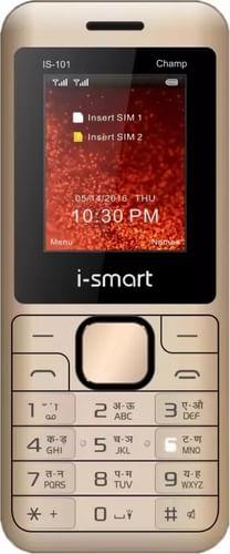 i-Smart IS-101 Champ