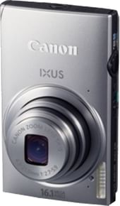 Canon IXUS 240 HS Point & Shoot