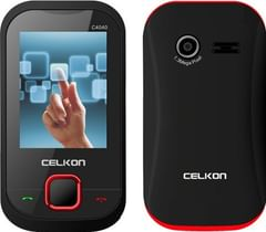 Celkon PDA C4040