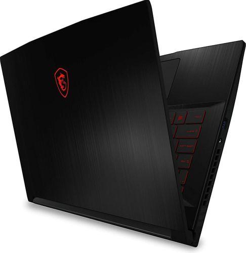 MSI GF63 Thin 10SCXR Gaming Laptop (10th Gen Core i7/ 8GB/ 512GB SSD/ Win 10 Home/ 4GB Graph)