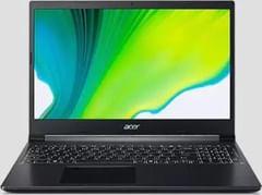 Acer Aspire 7 A715-75G NH.Q97SI.001 Laptop (10th Gen Core i5/ 8GB/ 512GB SSD/ Win10 Home/ 4GB Graph)