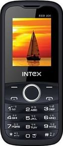 Intex Eco 206