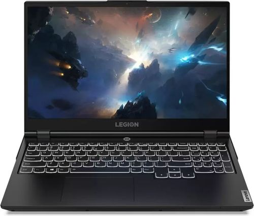 Lenovo Legion 5i 82AU004QIN Gaming Laptop (10th Gen Core i5/ 8GB/ 256GB SSD/ Win10)