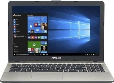 Asus X541UA-DM1233T Laptop (6th Gen Ci3/ 4GB/ 1TB/ Win10)