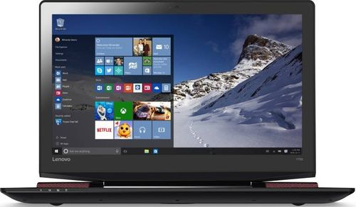 Lenovo Ideapad Y700 (80Q000E3IH) Notebook (6th Gen Ci7/ 16GB/ 1TB/ Win10/ 4GB Graph)