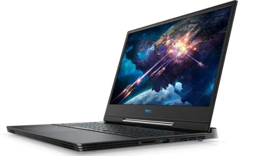 Dell G5 15 5590 Gaming Laptop (8th Gen Ci7/ 16GB/ 1TB/ Win10/ 6GB Graph)