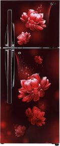 LG GL-T292RSCY 260 L 2 Star Double Door Convertible Refrigerator