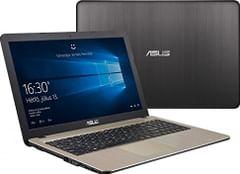 Asus X541UA-DM655T Laptop (7th Gen Ci3/ 4GB/ 1TB/ Win10)