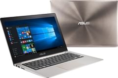 Asus Zenbook UX303UA-YS51 Laptop (6th Gen Ci5/ 4GB/ 128GB/ Win10)