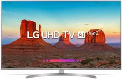 LG 49UK7500PTA (49-inch)  Ultra HD 4K Smart LED TV