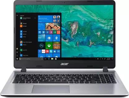 Acer Aspire 5 A515-53K (NX.H9TSI.003) Laptop (7th Gen Core i3/ 4GB/ 1TB/ Win10 Home)