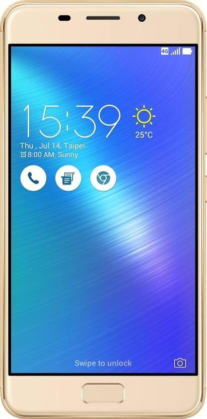 cheap for discount a6eec 101f9 Asus Zenfone 3s Max (ZC521TL)