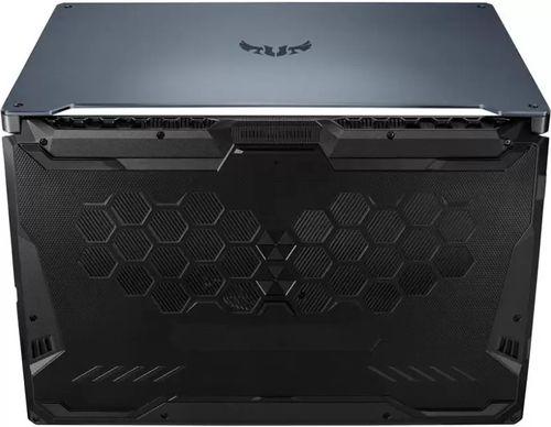 Asus TUF Gaming F17 FX766LI-AU084T Laptop (10th Gen Core i5/ 8GB/ 512GB SSD/ Win 10 Home/ 4GB Graph)