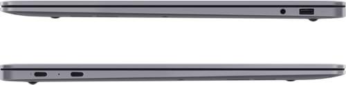 Realme Book Slim Laptop (11th Gen Core i5/ 8GB/ 512GB SSD/ Win10)