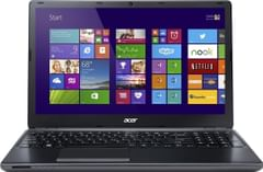 Acer Aspire E1-572G Laptop (4th Gen Ci7/ 8GB/ 1TB/ Win8.1/ 2GB Graph) (NX.MJNSI.004)
