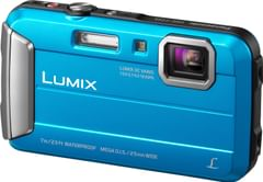 Panasonic DMC-FT25 (Body with DC Vario Lens)