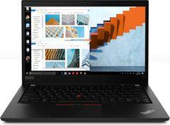 Lenovo Thinkpad T14 20S0S0AL00 Laptop (10th Gen Core i5/ 16GB/ 512GB SSD/ Win 10)