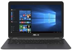 Asus UX305CA-C4080T Notebook (Core M3-6Y30/ 4GB/ 512GB SSD/ Win10)