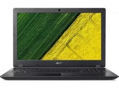 HP 250 G6 Notebook vs Acer Aspire 3 A315-31 Laptop