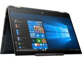 HP Spectre x360 15-df0068nr Laptop (8th Gen Core i7/ 16GB/ 256GB SSD/ Win10/ 2GB Graph)