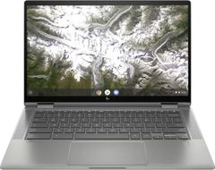 HP 14c-ca0004TU Chromebook (10th Gen Core i3/ 4GB/ 64GB eMMC/ Chrome OS)
