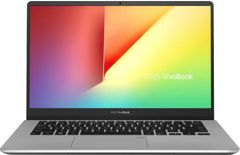 Asus ZenBook 14 UX433FA Laptop vs Asus VivoBook S S430UN-EB001T Laptop