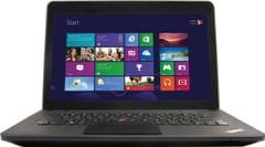 Lenovo Thinkpad E431 (68861E6) Notebook (3rd Gen Ci7/ 4GB/ 500GB/ Win8/ 2GB Graph/ Touch)