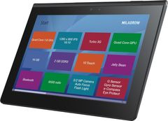 Milagrow PiPo TabTop M8 PRO Tablet (3G+16GB)