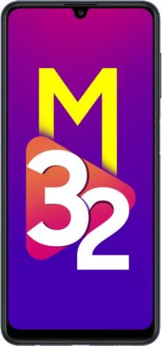 Samsung Galaxy M32 (6GB RAM + 128GB)