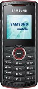 Samsung E2120 Zinnia
