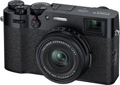 Fujifilm X100V Compact Camera